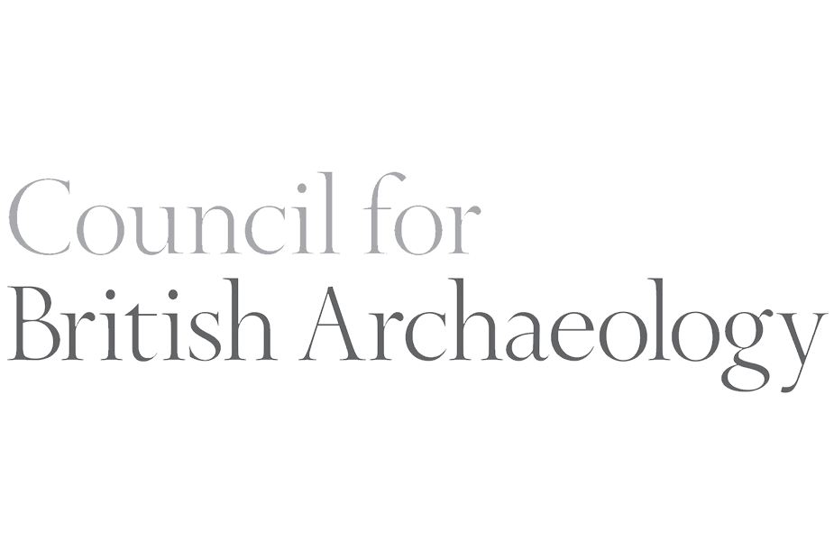 Council for British Archeology logo