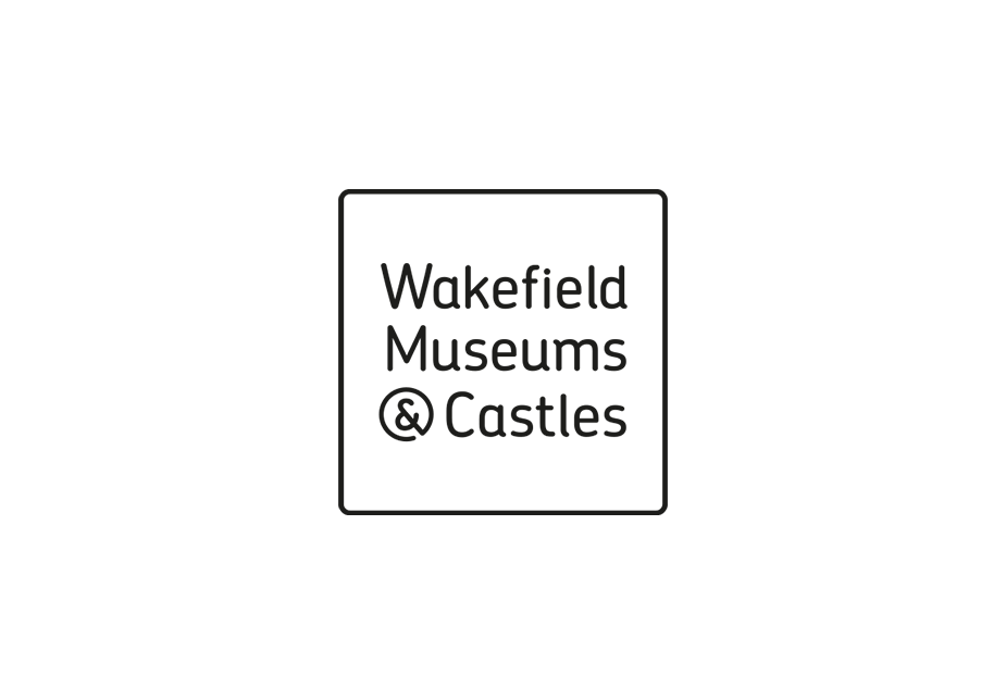 Wakefield Museums and Castles logo